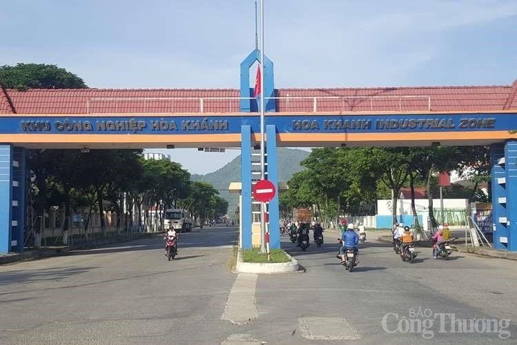 Đà Nẵng: Cấp đăng ký đầu tư cho dự án nhà máy cán thép Dana – Ý