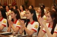 45 bong hoa giang duong gop mat trong chung ket hoa khoi sinh vien viet nam 2018