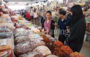 da nang lam ro nhieu van de lien quan den hoat dong nganh cong thuong nam 2019