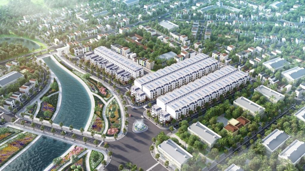DDI sắp ra mắt khu đô thị Dream Homes tại Quảng Bình | Thị trường