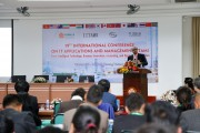 """Đà Nẵng: Hội thảo quốc tế lần thứ 19 về """"Ứng dụng công nghệ thông tin và quản lý"""""""