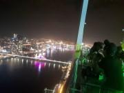 Đà Nẵng: Dự tính Tết Nguyên đán khách quốc tế tăng đột biến
