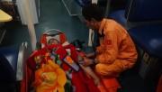 Kịp thời cấp cứu nạn nhân người Philippines bị nhồi máu cơ tim