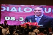 'Tọa đàm mùa Xuân' tiếp thêm động lực thu hút đầu tư tại Đà Nẵng