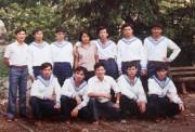 """""""Hải chiến Trường sa"""" 14/3/1988: Ký ức bất tử"""