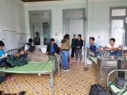 Vụ ngộ độc nghi uống rượu ở Quảng Nam- Thêm 15 người dân nhập viện