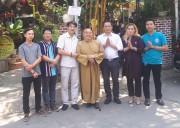 Quảng Ngãi tổ chức chương trình khám chữa bệnh từ thiện cho đồng bào nghèo