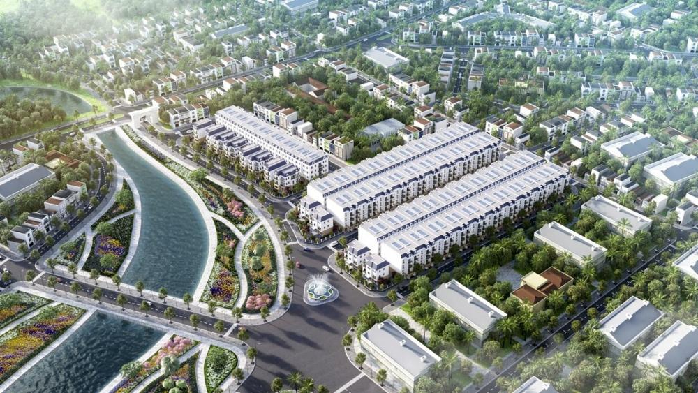 """Năm 2021, Dream Homes vẫn """"được lòng"""" thị trường Quảng Bình"""