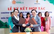 Vinpearl hợp tác Đại học Đông Á thực nghiệp ngành du lịch theo tiêu chuẩn 5 sao