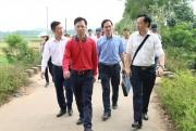 Tìm cách giải bài toán tiêu thụ dưa hấu tại tỉnh Quảng Ngãi