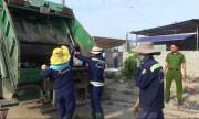 Quảng Nam: Phạt 60 triệu đồng cơ sở dùng hóa chất tẩy trắng vỏ dừa