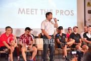 Trên 1.600 vận động viên tranh tài tại TECHCOMBANK IRONMAN 70.3 Việt Nam 2018