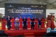 Ra mắt Công ty cổ phần Đất Xanh Nam Miền Trung