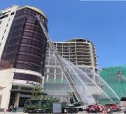 Đà Nẵng: Tăng cường PCCC chung cư, nhà cao tầng