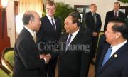 Thủ tướng Nguyễn Xuân Phúc: APEC là động lực quan trọng của tăng trưởng toàn cầu