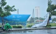 Chủ tịch TP. Đà Nẵng kêu gọi dọn dẹp sau bão phục vụ Tuần lễ cấp cao APEC 2017