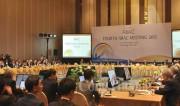 Phiên họp toàn thể Hội đồng tư vấn kinh doanh APEC 2017