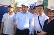 Chủ tịch thành phố Đà Nẵng gửi thư động viên các lực lượng phục vụ Tuần lễ Apec 2017