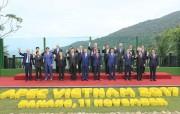 Khép lại Tuần lễ cấp cao APEC 2017, mở ra dấu ấn đối ngoại và thời cơ mới