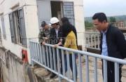 Thủy điện Krông H'Năng xả lũ theo công nghệ SBA