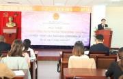 Mang cơ hội xuất khẩu sang thị trường Trung Đông - Châu Phi tới doanh nghiệp Lâm Đồng