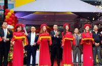 khai truong thuong hieu bat dong san phuc dai viet