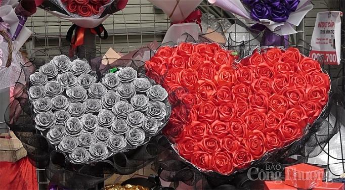 doi chien luoc kinh doanh mua valentine