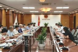 Bộ Công Thương sẽ hợp tác, hỗ trợ Cần Thơ tổ chức Hội nghị Xúc tiến đầu tư