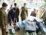 Lào Cai: Tăng cường kiểm soát an toàn vệ sinh thực phẩm trong dịp Tết Nguyên đán