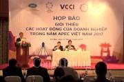 5 sự kiện quan trọng của doanh nghiệp trong năm APEC