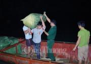 Lào Cai: Tăng cường kiểm soát thị trường dịp Tết Đinh Dậu