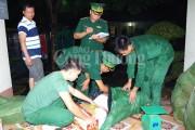 Lào Cai đẩy mạnh kiểm soát thị trường dịp Tết Mậu Tuất