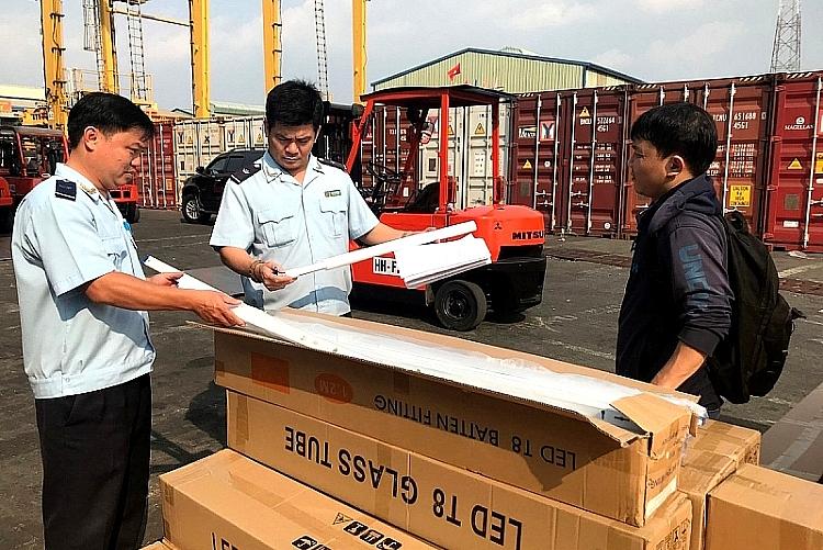 Triển khai kịp thời mô hình mới kiểm tra chất lượng, an toàn thực phẩm hàng hóa nhập khẩu