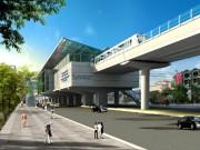 ADB cho vay 234 triệu USD cải cách và hỗ trợ dự án Metro