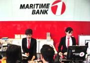 Lần thứ hai VNPT thoái vốn ở Maritime Bank