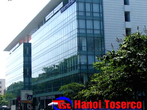 20,6 triệu cổ phần Hanoi Toserco sẽ đấu giá trên HNX