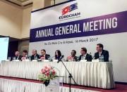 Doanh nghiệp châu Âu cam kết kinh doanh bền vững tại Việt Nam