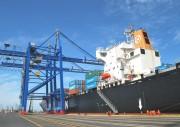 Thâm hụt thương mại với ASEAN giảm nhẹ