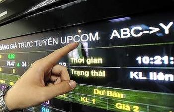 thi truong upcom nha dau tu nuoc ngoai ban rong co phieu