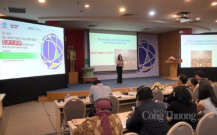 Khai thác CPTPP và FTA: Doanh nghiệp kỳ vọng tương lai