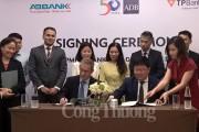 ADB cung cấp 50 triệu USD cho 2 ngân hàng tài trợ thương mại