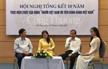 doanh nghiep mong muon hang viet khong chi chinh phuc nguoi tieu dung viet nam
