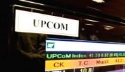 Ba công ty cùng đưa cổ phiếu lên sàn UPCoM