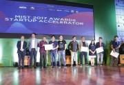 Starup Việt Nam đạt giải thưởng Vườn ươm du lịch MIST