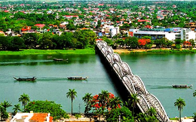 ADB hỗ trợ xây dựng thành phố xanh và thích ứng
