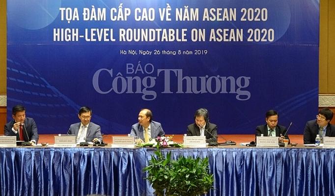 toa dam cap cao nam asean 2020 huong toi cong dong doanh nghiep
