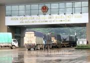Sôi động thương mại Lào Cai 9 tháng đầu năm