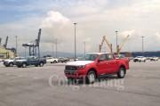 'Siết' quản lý ô tô nhập khẩu