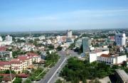 ADB hỗ trợ cho vay phát triển đô thị xanh