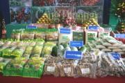 Bộ Công Thương- nhiều hoạt động hỗ trợ tiêu thụ nông sản